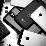 5 Brand Smartphone Dominasi Pemberitaan Media