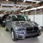 BMW Luncurkan BMW All New X5 Rakitan Dalam Negeri