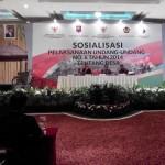 Ajak Pemerintah dan Masyarakat Seluruh Indonesia Awasi Pengelolaan Dana Desa yang Transparan