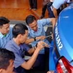 Utamakan Layanan Pelanggan, Supir Taksi Blue Bird Tuai Pujian