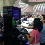 Toyota Mengenalkan Teknologi Hidrogen Melalui Public Experience