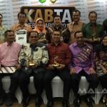 Halaman Web Milik 13 Kabupaten/ Kota Raih Penghargaan