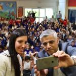 LONDON, Stigma Negative terhadap Islam Runtuh Perlahan