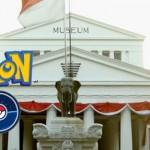 Berburu Pokemon Yang Kini Jadi Jualan