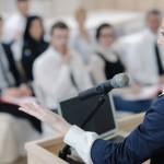 Tips Bahasa Tubuh Saat Melakukan Presentasi