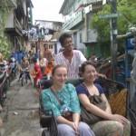 Slum Tourism: Kemiskinan menjadi objek wisata