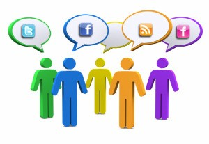 Opini publik dalam sosial media