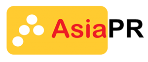 Logo AsiaPR